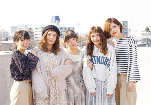 【WEAR】Official account Start!